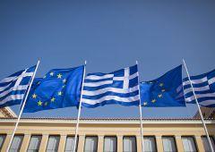 Grecia: corsa no-stop dei cds sul rischio paese