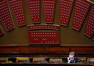 Parentopoli parlamentare: assunto figlio deputato