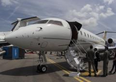 Bombardier Global 7000, il jet privato di lusso più grande al mondo