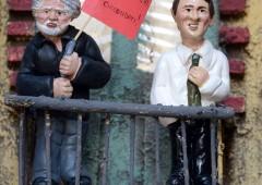 Sondaggi: PD di Renzi farà peggio di quello di Bersani