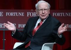 """Bitcoin aggiorna record, Buffett : """"bolla reale"""""""