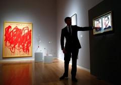 Thinking Italian, l'arte italiana da Christie's