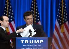 """Russiagate, arrestato ex capo campagna Trump per """"cospirazione"""""""