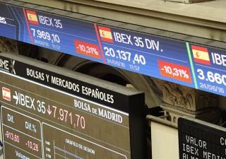 Borse giù, verso opzione nucleare in Catalogna. Occhio a bond spazzatura europei