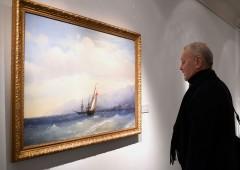 La top ten dell'arte italiana nelle aste di Londra
