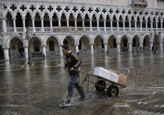 Crac banche venete: 40mila aziende italiane nel limbo