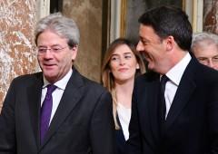 Rottamando Bankitalia, Renzi prova ad affossare caso Etruria