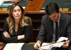 """Etruria, Di Maio: """"Boschi e Renzi aguzzini dei risparmiatori"""""""