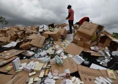 Troppi italiani lavorano in nero: sommerso vale un ottavo del Pil