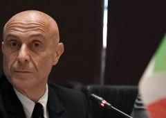 """Minniti: """"Scudo anti hacker per le prossime elezioni"""""""