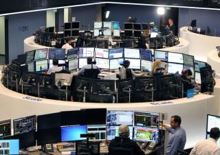 Borse in tensione per Draghi dopo nuovi record Wall Street