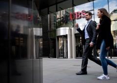 Ubs vede 2019 in frenata per l'economia mondiale, ma non mancheranno sorprese positive