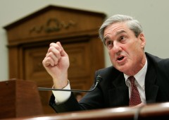 Il rapporto di Mueller: road map all'impeachment?