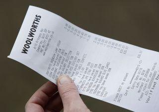 Lotteria degli scontrini congelata: rischio flop