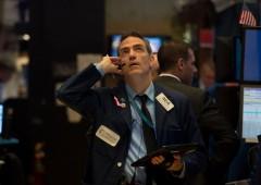 Borse nervose, perdono appeal: minerari in calo, richiesti i Bond Usa