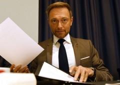 Unione bancaria a rischio: liberali tedeschi contrari (c'entra l'Italia)