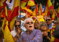 Catalogna al voto a dicembre, leader rischia 30 anni di carcere