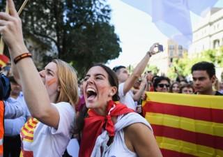 Madrid torna alle urne, banco di prova per le Europee