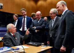 Conti pubblici: asse Italia-Francia contro i falchi Ue