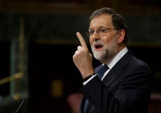 Spagna: scandalo fondi neri travolge Rajoy, governo in bilico
