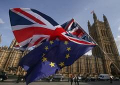 Brexit: accordo sul divorzio, sconfitta per Londra