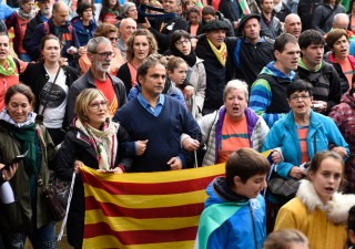 Catalogna, indipendentisti: