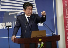 Rallentamento globale, Giappone riprende stimoli fiscali per la prima volta dal 2016
