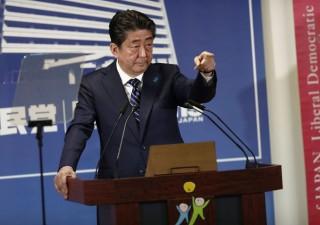Giappone: premier Abe si dimette per motivi di salute, parte il totonomine