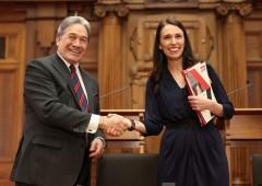 "Nuova Zelanda, nuova premier Ardern: ""Capitalismo ha fallito"""