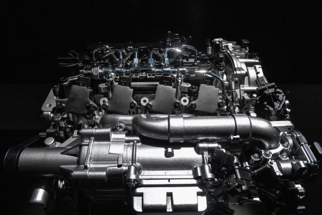 Motore ultra efficiente Mazda: scoperta rivoluzionaria nel settore dell'auto