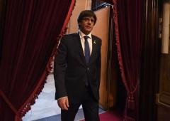 Catalogna: accusato di ribellione, Puigdemont chiede asilo politico in Belgio