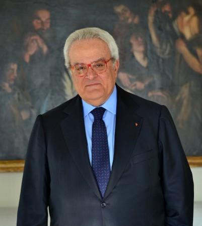 Banca Popolare di Bari, il presidente Jacobini