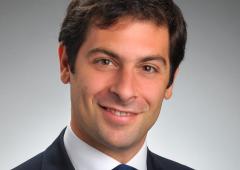 Vanguard verso l'Italia: l'ex Ubs Rosti alla guida