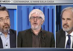 Elezioni e banche: Italia a rischio attacco mercati