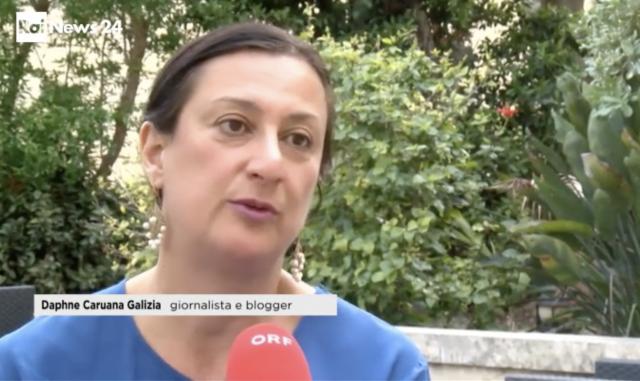 Intervista alla giornalista Daphne Caruana a Malta sullo scandalo dei Panama Papers che ha coinvolto il governo di Malta