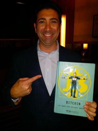 Gallippi ha visto il futuro con i bitcoin. Ha riconosciuto le potenziali transazioni che potevano verificarsi e ha creato BitPay