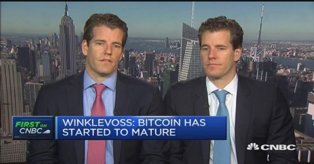 Cameron e Tyler Winklevoss sono i nomi più conosciuti di questa lista, avendo fatto causa al fondatore di Facebook, Mark Zuckerberg, per ben 65 milioni di dollari
