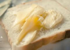 La Francia è a corto di burro per i suoi croissant