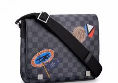 Louis Vuitton, le borse per il vero manager