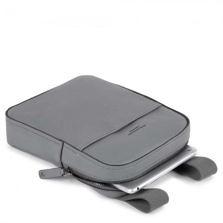 55112c5c73c371 Borsello porta iPad Air/Pro 9,7 David, Piquadro
