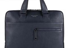 Piquadro, le borse per veri businessmen