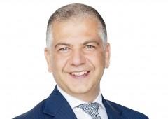 Fidelity International, Schinaia alla guida dell'Italia