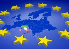Sistema Italia: economia in crescita