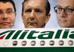 Alitalia: il piano di rilancio dei commissari