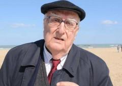 Politica: Camilleri, pessimismo in cattedra