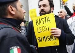 Giustizia a Milano: lo specchio di un disastro nazionale
