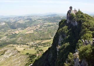 San Marino in crisi chiede in prestito a FMI 18% del Pil