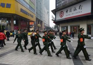 Cina, Momento Minsky: Bond più cari dell'Argentina