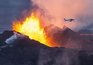 Prossima crisi scoppierà con eruzione vulcano Bond