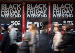 Black Friday: per oltre la metà degli italiani lo shopping sarà online (e compulsivo)